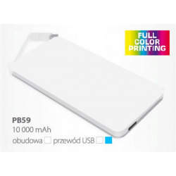 Power Bank - PB59 2500 mAh