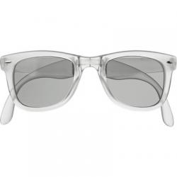 Składane okulary przeciwsłoneczne z filtrem UV400 - V8643