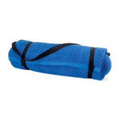 Ręcznik plażowy z poduszką - mo7334
