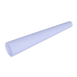 Wykonana z plastiku promocyjna trąbka kibica - R73045