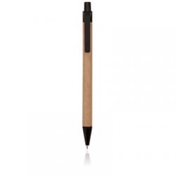 Długopis z kolorowymi elementami - V1470