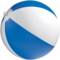 Klasyczna, dwukolorowa piłka plażowa - 5105104
