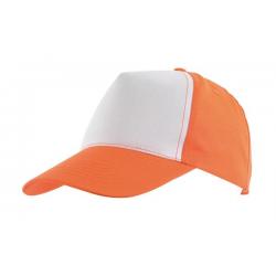 5 segmentowa czapka - 56-0701800