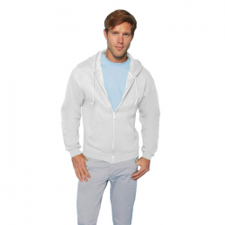 Rozpinana bluza z kapturem - GI1860