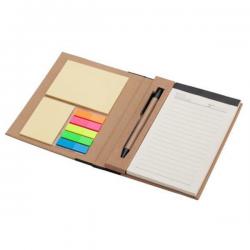 Notes z karteczkami i długopisem - R73661.02