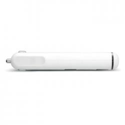 Ładowarka samochodowa na 3 USB - MO8672-06