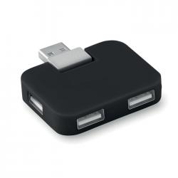 Hub USB 4 porty - MO8930