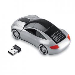 Bezprzewodowa mysz, samochód - MO7641-16
