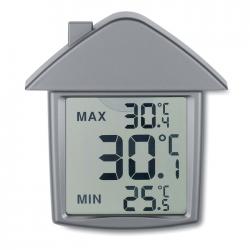 Termometr z przyssawką, dom - MO7456-16