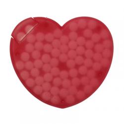 "Pojemnik z miętówkami ""serce"" - V5180-05"
