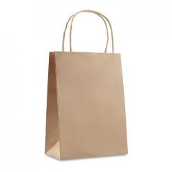 Mała torba papierowa - MO8807-13