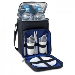Kempingowy komplet z torbą chłodzącą - it2748