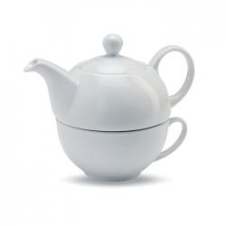 Zestaw do herbaty z dzbankiem - MO7343-06