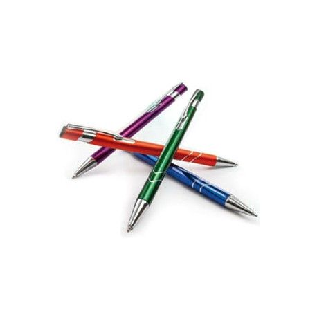 Długopis metalowy - STAR