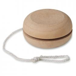 Drewniane jojo - kc2937-40