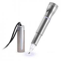 Latarka z długopisem - mo7969