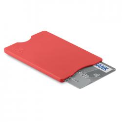 Etui na kartę - z funkcją zabezpieczenia - MO8885
