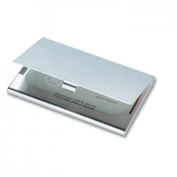 Aluminiowe etui na wizytówki - KC2225-17