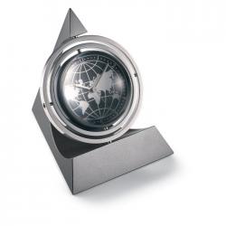 Zegar biurkowy, obrotowy 360º - AR1373-18