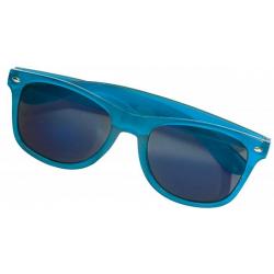Okulary przeciwsłoneczne z lustrzanymi szkłami - 56-0603065