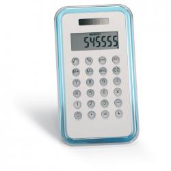 Kalkulator 8 pozycji - kc2656