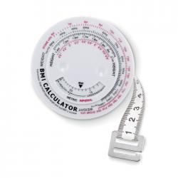 Miarka BMI z ABS - mo8983