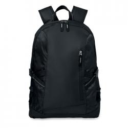 Plecak na laptop 15'' z poliestru 600D - MO9096-03
