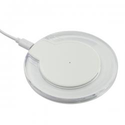 Ładowarka indukcyjna zgodna ze standardem Qi - R50170.06