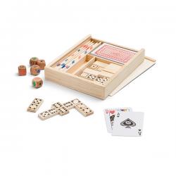 Zestaw gier 4 w 1 - 98001
