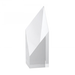 Kryształowe trofeum  - R22188