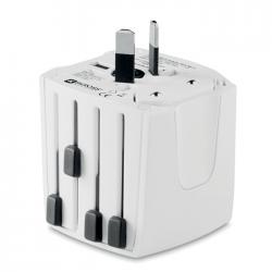 Uniwersalny podróżny adapter SKROSS - MO8841
