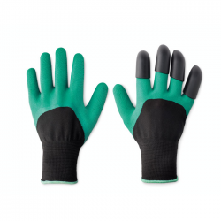 Zestaw 2 par rękawic ogrodowych - MO9185