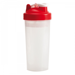 Shaker 600 ml - R08296