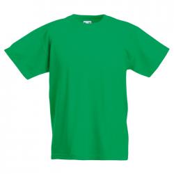 Koszulka dziecięca 165 g/m2 - FO1033