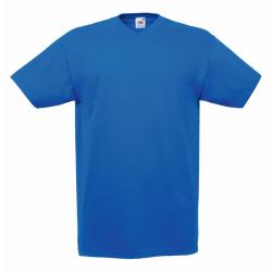 Koszulka męska V neck - FO1066