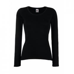 Koszulka damska z długim rękawem - FO1404