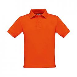 Koszulka polo dziecięca - BC0688
