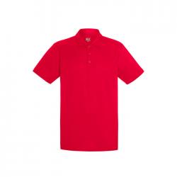 Koszulka polo sportowa męska - FO3038