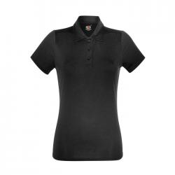 koszulka polo sportowa damska - FO3040