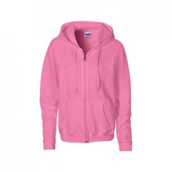 Bluza z kapturem damska - GI186L