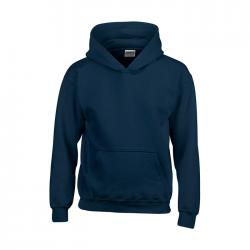 Bluza z kapturem dziecięca - GI185B