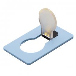 Lampka LED w kształcie karty kredytowej - R35690