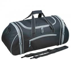 Duża torba podróżna wykonana z poliestru 600 D - R08627