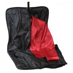 Wykonana z nylonu 840 D torba na garnitur - R91820