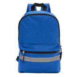 Plecak dziecięco-młodzieżowy wykonany z poliestru 600D - R08547