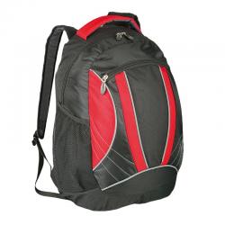 Wykonany z poliestru 600D plecak sportowy - R08659