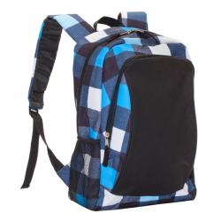 Kolorowy dwukomorowy plecak -  - R08648.99