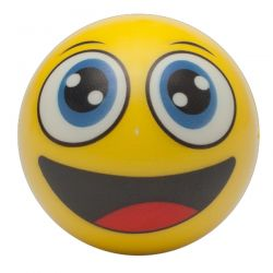 Antystres z uśmiechniętą buźką - R89097