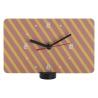 Zegar drewniany - AP718052