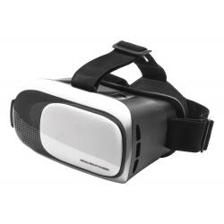 Plastikowa gogle wirtualnej rzeczywistości z regulowanymi soczewkami - AP781119